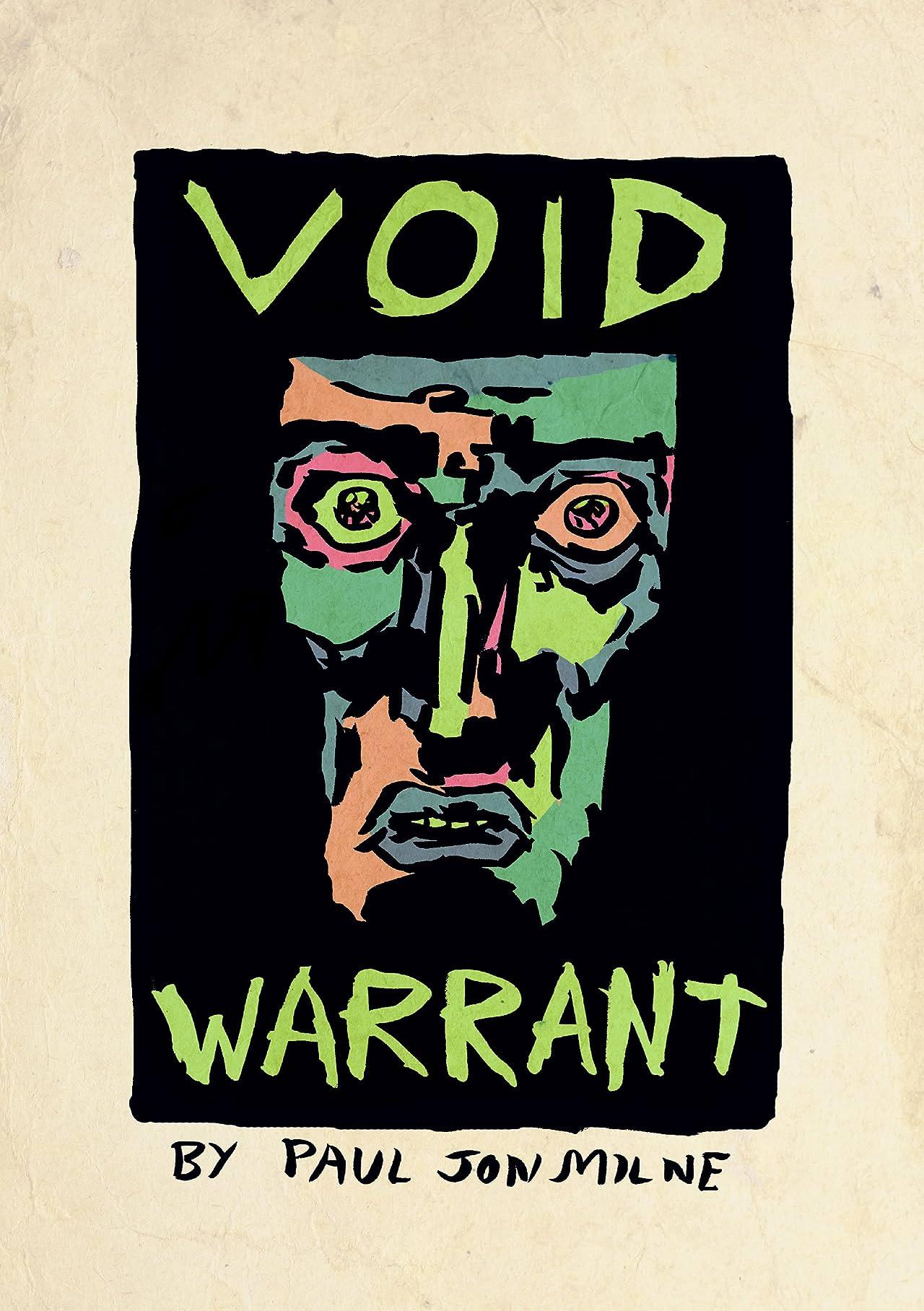 Void Warrant
