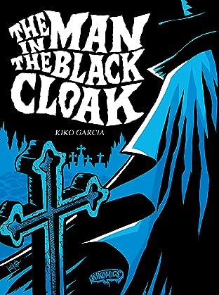 The Man in The Black Cloak Vol. 1