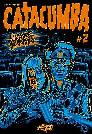 CATACUMBA Vol. 2: MACABRE BLONDES