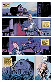 Black Hammer/Justice League: Hammer of Justice!