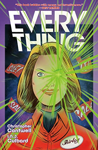Everything Tome 1