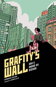 Grafity's Wall Expanded Edition