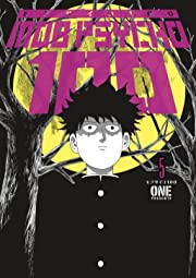 Mob Psycho 100 Tome 5