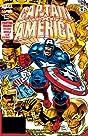 Captain America (1968-1996) #437