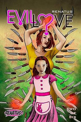 Evil Love No.2