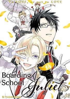 Boarding School Juliet Vol. 14