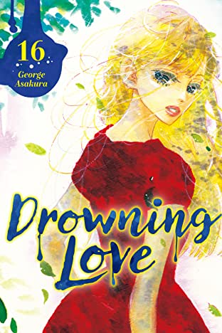 Drowning Love Vol. 16