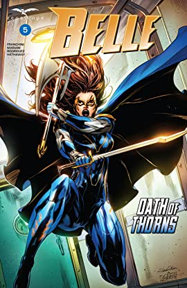 Belle #5: Oath of Thorns