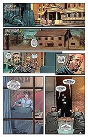 Robyn Hood #4: Vigilante