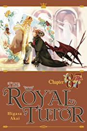 The Royal Tutor #87