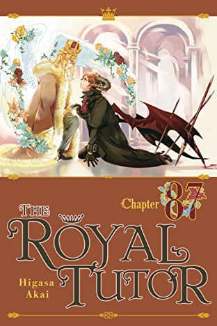 The Royal Tutor No.87