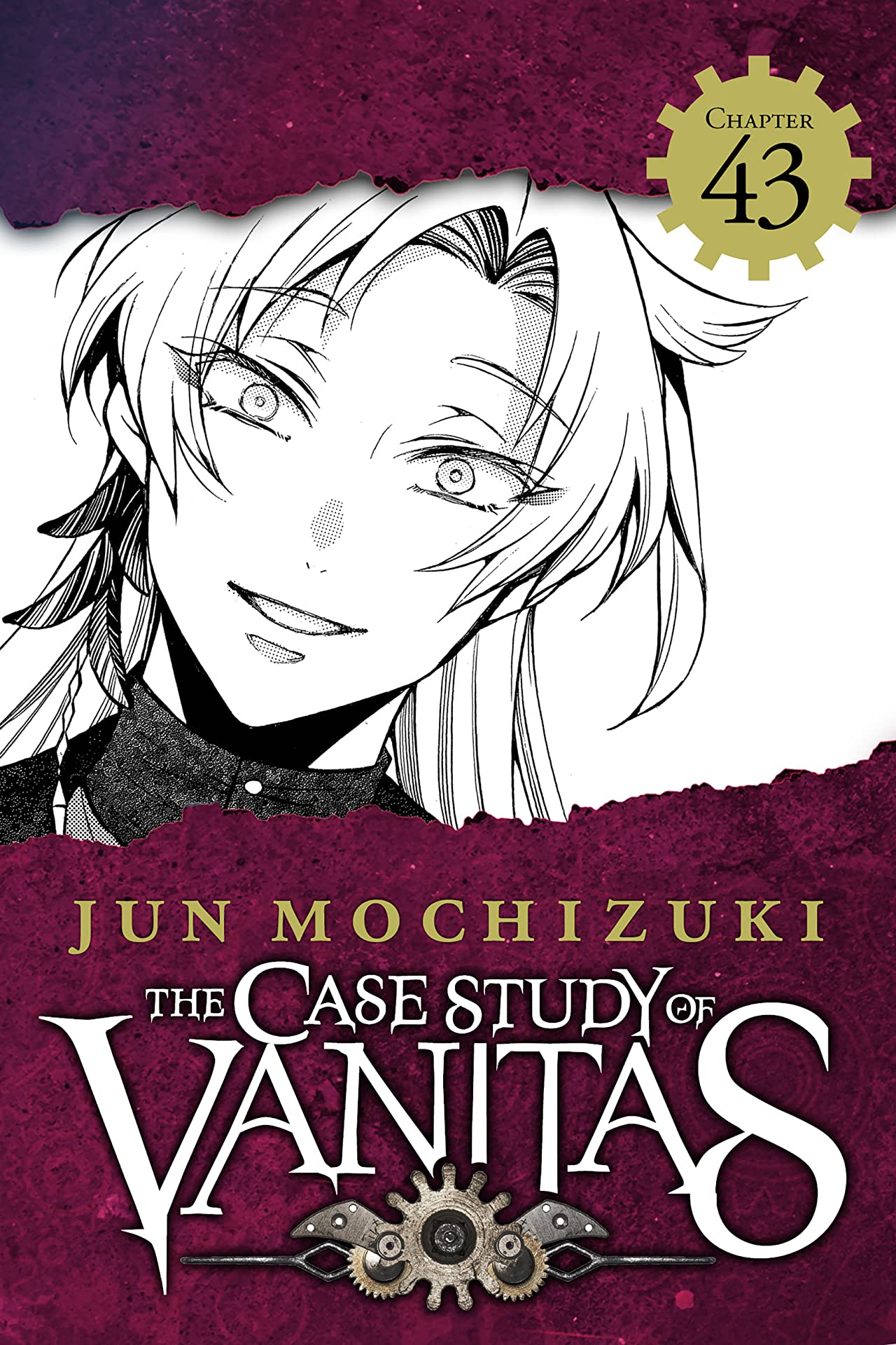 The Case Study of Vanitas #43