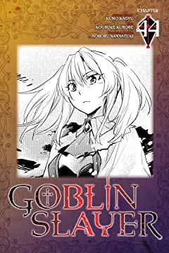 Goblin Slayer #44