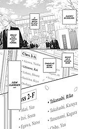 Hatsu*Haru Vol. 11