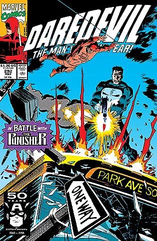 Daredevil (1964-1998) #292