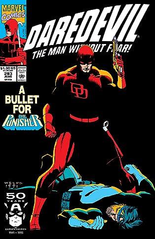 Daredevil (1964-1998) #293