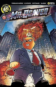 Mr. Beaver #5
