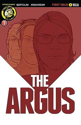 The Argus #1