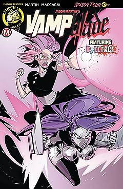 Vampblade Season 4 #10