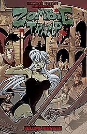 Zombie Tramp Vol. 19: A Dead Girl in Europe