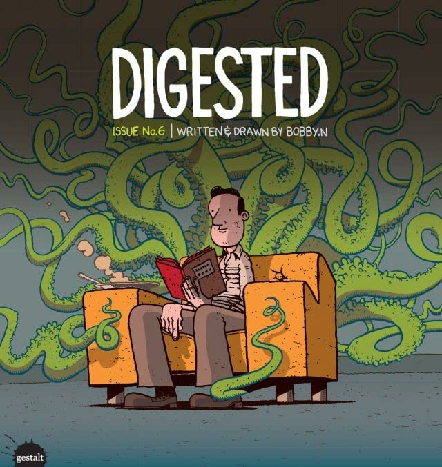 Digested #6
