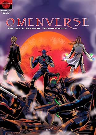 Omenverse Vol. 1: Seeds of Tetrad Omega