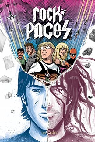 Rock of Pages