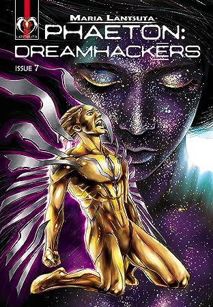 Phaeton: Dreamhackers #7