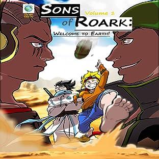 Sons of Roark #1