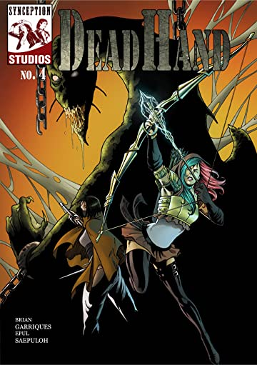 DeadHand #4
