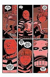 Skulldigger and Skeleton Boy No.4