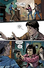 Stranger Things: Into the Fire #3