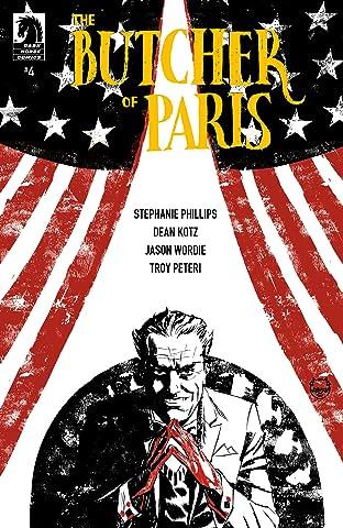 The Butcher of Paris No.4