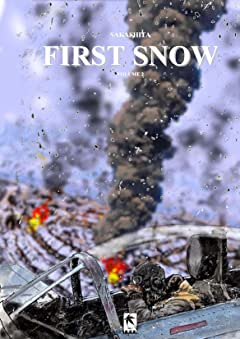 First Snow Vol. 2: Dishonor
