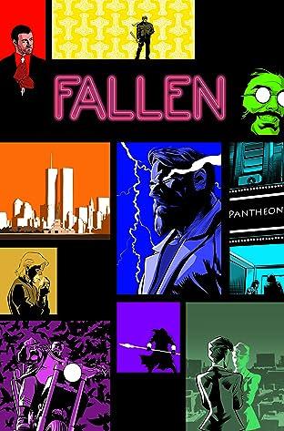 FALLEN No.1