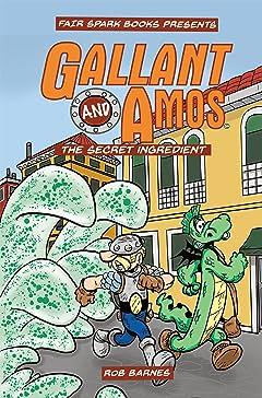 Gallant & Amos #6