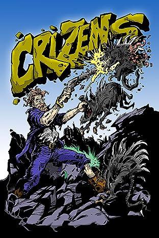 Crizens #01