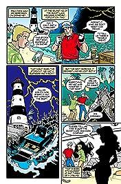 All Luck Comics Adventure No.1