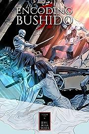 Encoding Bushido #05: Courage