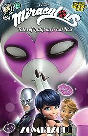 Miraculous: Tales of Ladybug and Cat Noir: Season Two #13: Zombizou
