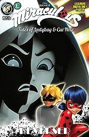 Miraculous: Tales of Ladybug and Cat Noir: Season Two #19: Reverser