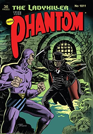 The Phantom #1811