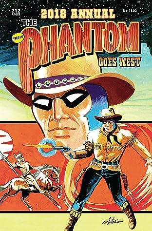 The Phantom #1802