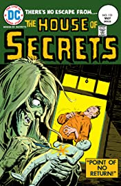 House of Secrets (1956-1978) No.131