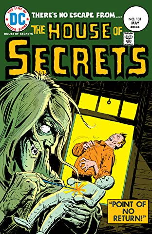 House of Secrets (1956-1978) No.131