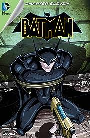 Beware the Batman (2013-2014) #11