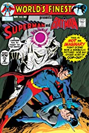 World's Finest Comics (1941-1986) #202