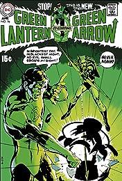 Green Lantern (1960-1986) #76