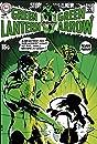 Green Lantern (1960-1972) #76