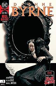 Daphne Byrne (2020-) #2
